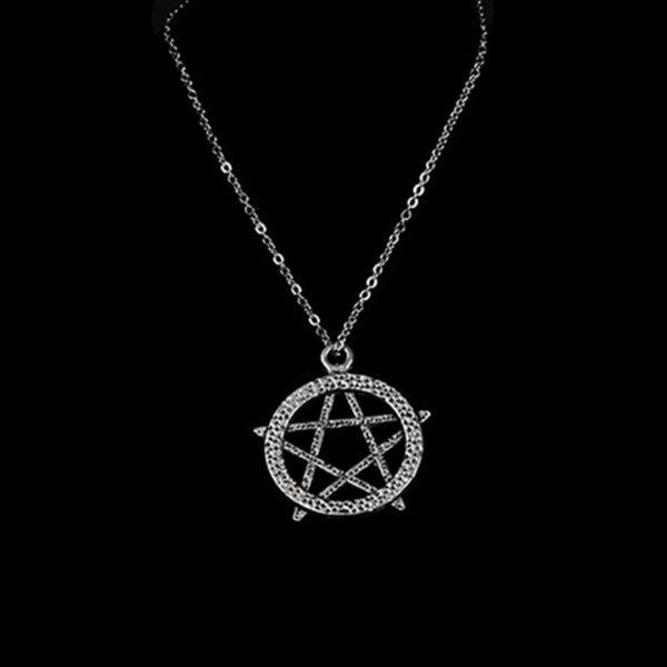 Wiccan Online Shop - Pentacle Pendant