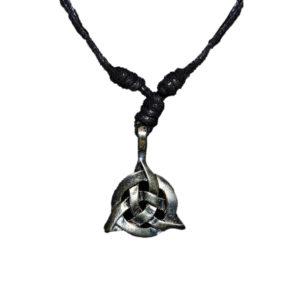 Triquetra Necklace - Wiccan Online Shop