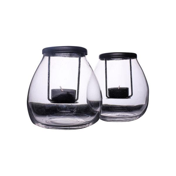 Glass Floating Candle Holder Wiccan Online Shop