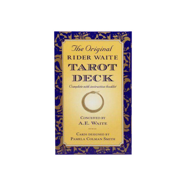 Rider Waite Tarot Cards Wiccan Online Shop Philippines