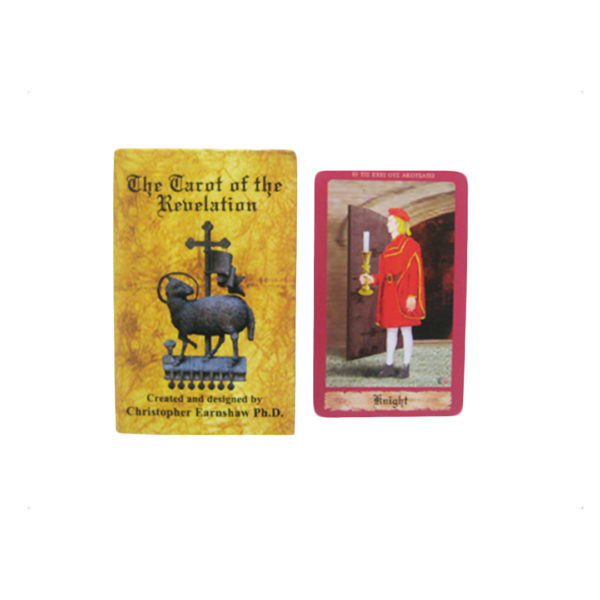 The Tarot of The Revelation Wiccan Online Shop Philippines