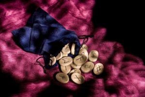 Rune Stones - Wiccan Online Shop