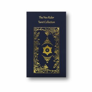 Royal Deck Neo Rider Tarot Collection - Wiccan Online Shop