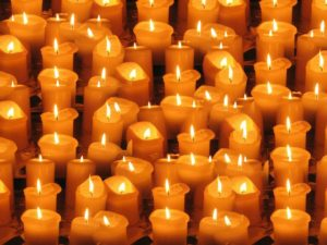 Candles - Wiccan Online Shop