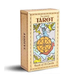 The Original Tarot Cards Deck - Wiccan Online Shop