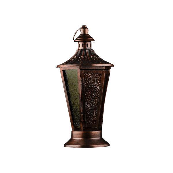Antique Lantern - Wiccan Online Shop