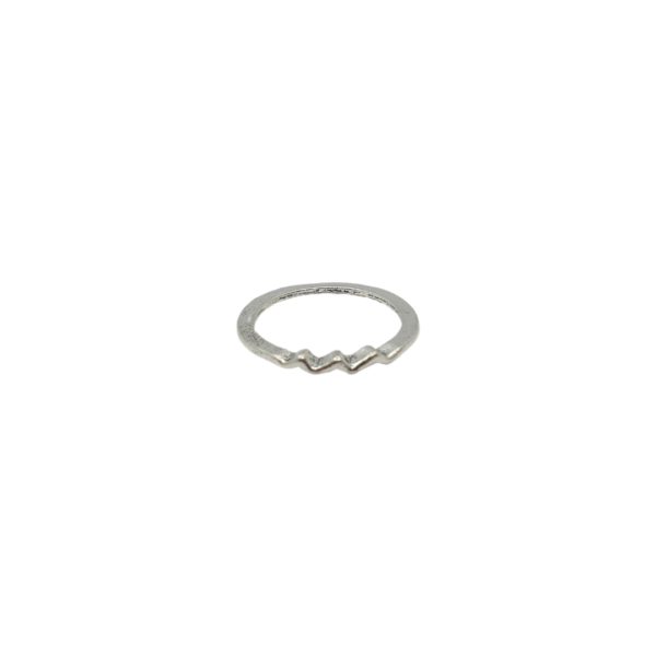 Aquarius Zodiac Sign Ring - Wiccan Online Shop