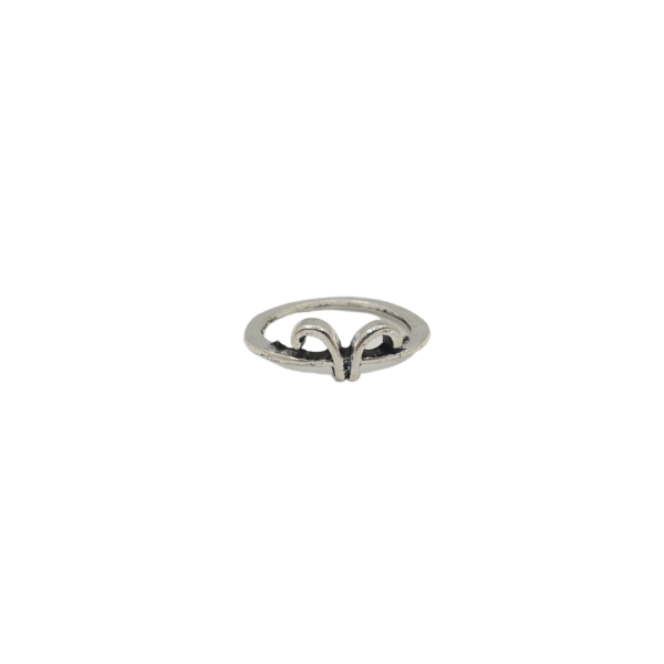 Aries Zodiac Ring - Wiccan Online Shop