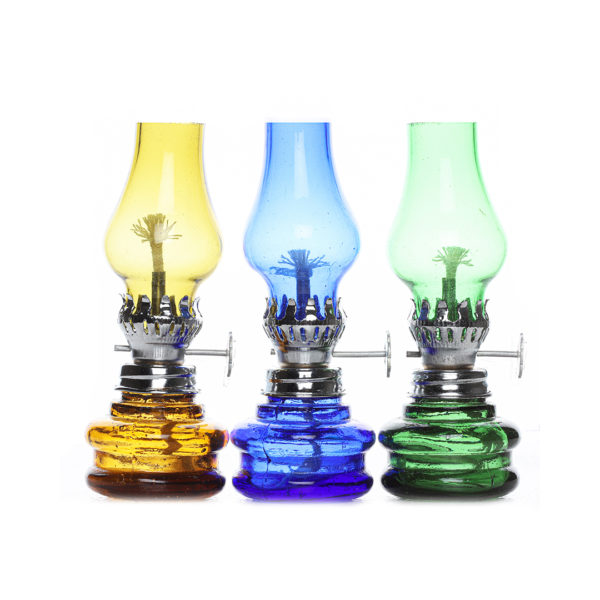 Colored Lamps - Wiccan Online Shop