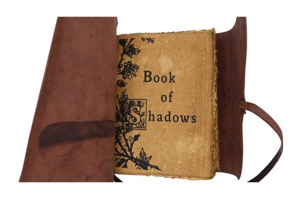 Vintage Book of Shadows - Wiccan Online Shop