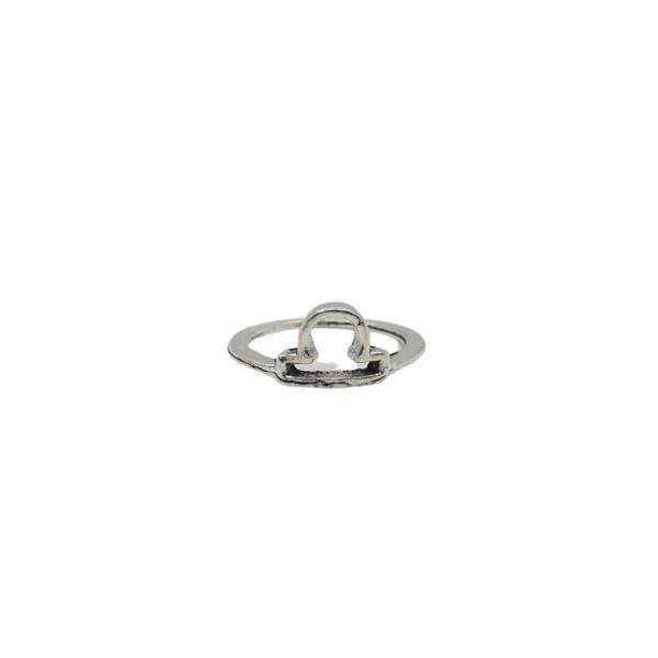 Libra Zodiac Ring - Wiccan Online Shop