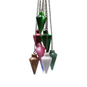 Pendulum Set - Wiccan Online Shop