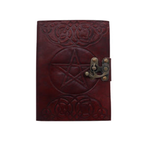 Small Book of Shadows - Wiccan Online Shop
