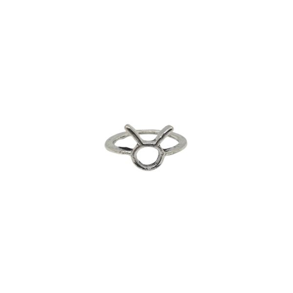 Taurus Zodiac Ring - Wiccan Online Shop