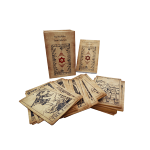 The Antique Deck Neo Rider Tarot Collection - Wiccan Online Shop