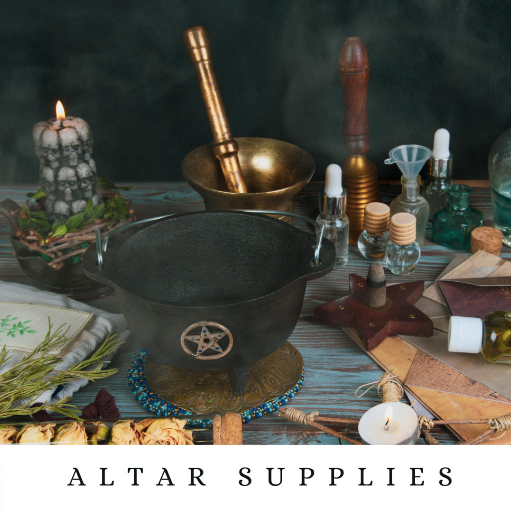 Altar-Supplies