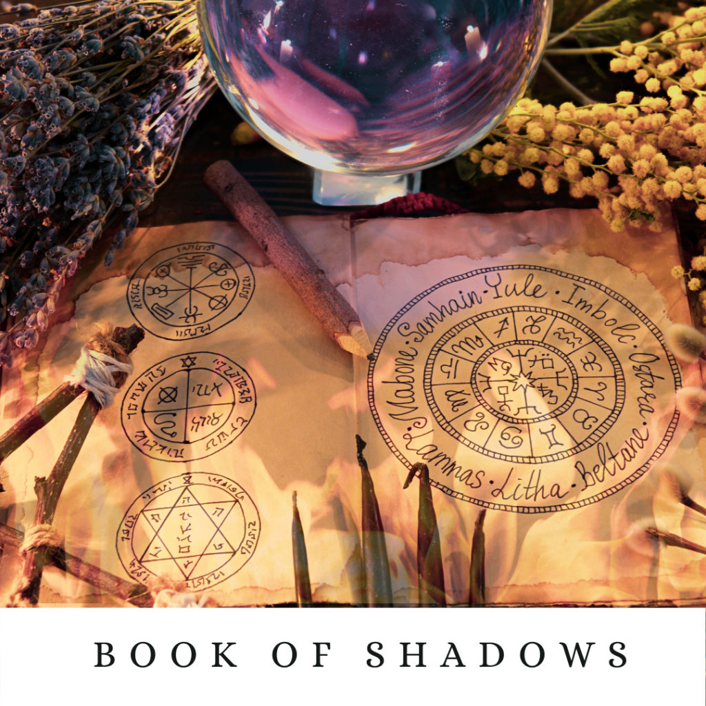 Book-of-Shadows
