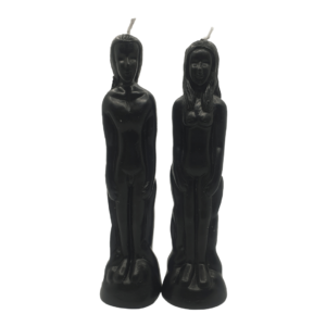 Human Figure-Candle 1 - Wiccan Online Shop