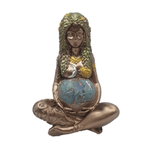 Mother Earth Statue - Wiccan Online Shop