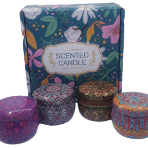 Scented Candles - Wiccan Online Shop