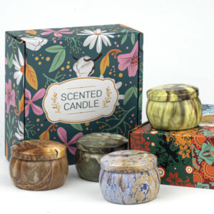 Scented Candles - Wiccan Online Shop Box 1