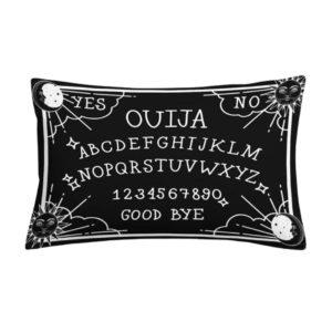 Ouija Pillow Case - Wiccan Online Shop